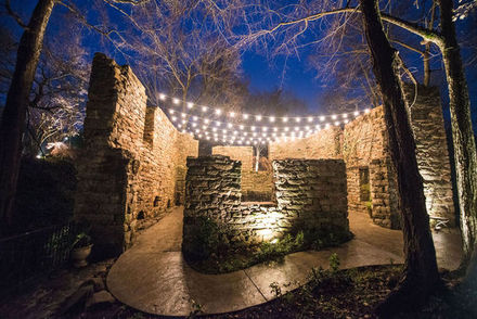 Virginia wedding venues reviews for 461 venues the mill at fine creek junglespirit Gallery