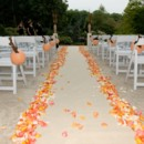 130x130 sq 1370977826639 ceremony set up with rose petals