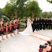 220x220 sq 1370977829928 ceremonybridal party