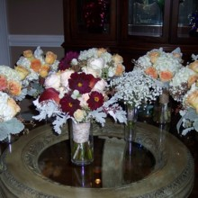 220x220 sq 1455728971434 bouquets by lasting florals