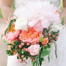 220x220 sq 1482943048745 summer bridal bouquets