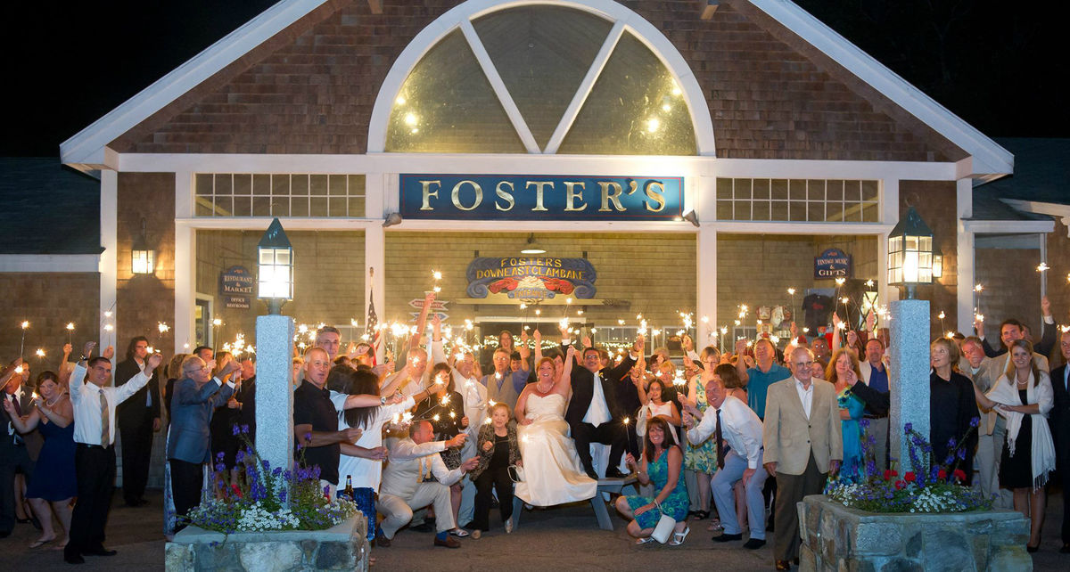 Foster S Clambakes And Catering Reviews York Harbor Me