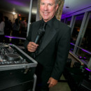130x130 sq 1372264652654 bill with mic at wedding