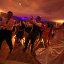 130x130 sq 1373308403126 gold up lighting on dance floor