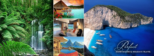 photo 1 of Perfect Honeymoons & Holidays