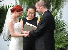 A Non-Denominational Ceremony photo