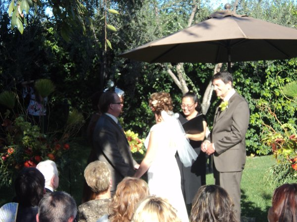 photo 13 of A Non-Denominational Ceremony