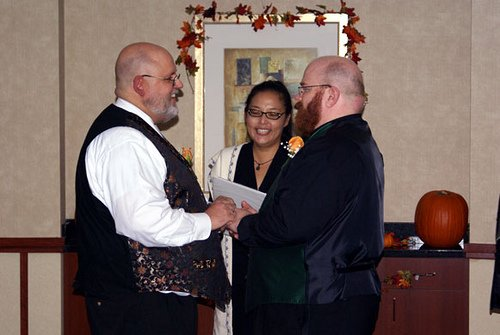 photo 7 of A Non-Denominational Ceremony
