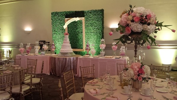 the odyssey restaurant granada hills ca wedding venue