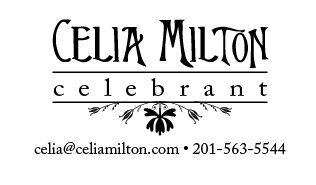 photo 47 of Celia Milton Celebrant