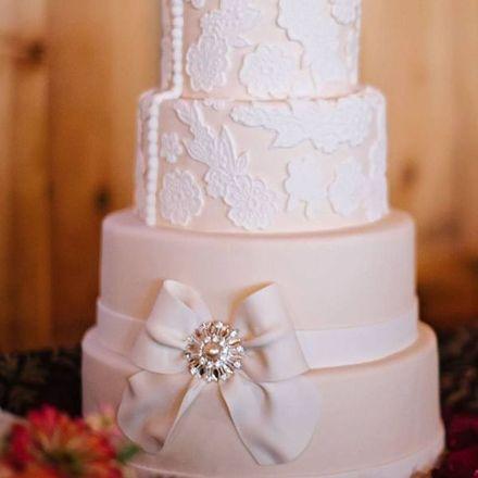 Portland Wedding Cakes Reviews for 38 Cakes