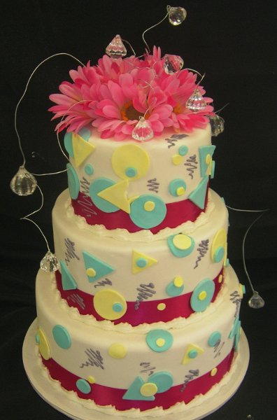 photo 9 of Windy City Cakes