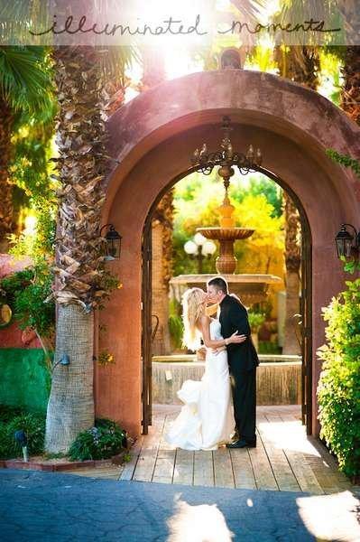 Boojum Tree - Phoenix, AZ Wedding Venue