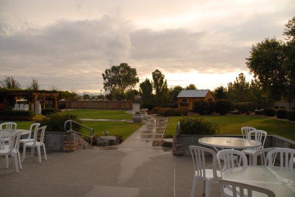 Shenandoah Mill - Gilbert AZ Wedding Venue