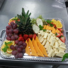 220x220 sq 1398468276104 cheese tray