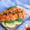130x130 sq 1392420007695 salmon platter   close u