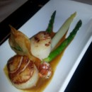 130x130 sq 1392420334844 seared scallop   dr da
