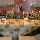 130x130 sq 1392421667239 head table  db