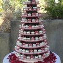 130x130 sq 1223494288293 cupcaketower