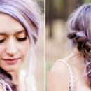 130x130 sq 1490042872107 bridal hair braids wedding ideas 1