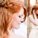 130x130 sq 1490042884751 bridal hair braids wedding ideas 2