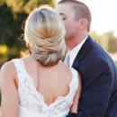 130x130 sq 1490042938218 bridal hair updo bun wedding ideas 6