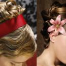 130x130 sq 1490042954596 bridal hair updo ideas 1