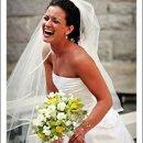 130x130 sq 1319738434179 bridelaughing