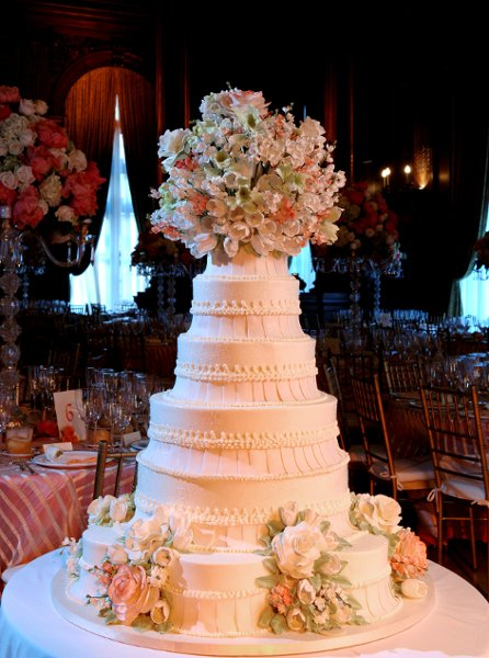 famous wedding cake bakeries new york sylvia weinstock cakes new york ny wedding cake 14189