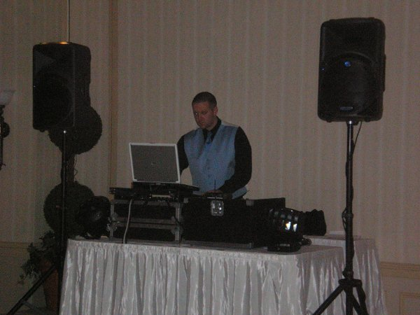 photo 19 of Steve and Company DJ's