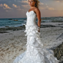130x130 sq 1455156715074 wedding dress fashion couture 08