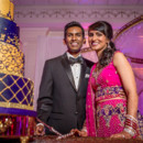 130x130 sq 1455163440399 new orleans indian wedding reception photography 3