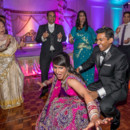 130x130 sq 1455163469223 new orleans indian wedding reception photography 3