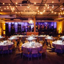 220x220 sq 1485895082401 lighting for a city winery wedding photo by tim ta