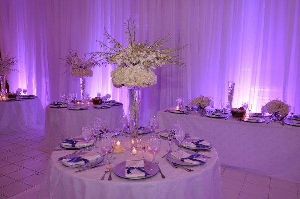 photo 3 of Affairs Remembered Planning . Design . Decor