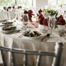130x130 sq 1375909948659 cambridge room table with salads