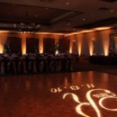 130x130 sq 1366694795476 uplighting and monogram