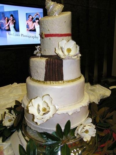 wedding cakes san diego ca dazzlem desserts photos wedding cake pictures california 25423