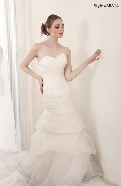 1381243076188 Style Br814 Informal Bridal Gowns Frisco wedding dress