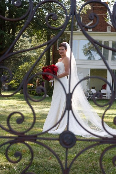 Free Outdoor Wedding Locations on The Mcghee Foundation   Washington  Dc Wedding Ceremony Venues