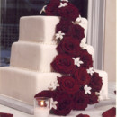 130x130 sq 1392754155874 sacramento wedding cakes
