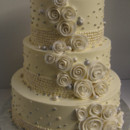 130x130 sq 1392754165658 sacramento wedding cakes