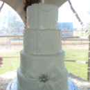 130x130 sq 1392754187326 sacramento wedding cakes