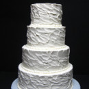 130x130 sq 1392755820461 tiered wedding cakes