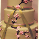 130x130 sq 1392755859236 tiered wedding cakes