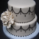 130x130 sq 1392755871107 tiered wedding cakes