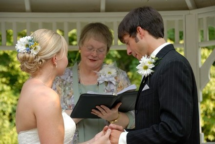 Tennessee Wedding Officiants