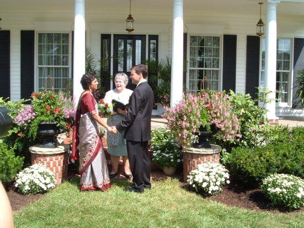 Distinctive Wedding Ceremonies