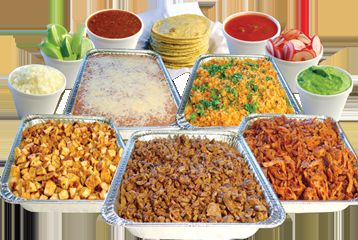 Best Mex Catering