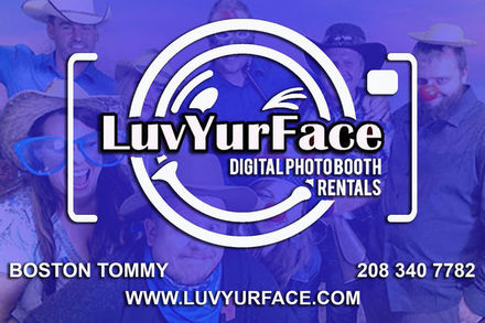 Luvyurface!
